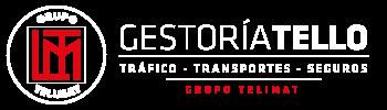 Logo Gestoria Tello